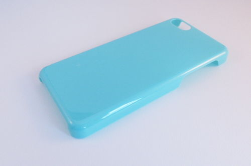 iPhone 5c backcover mint