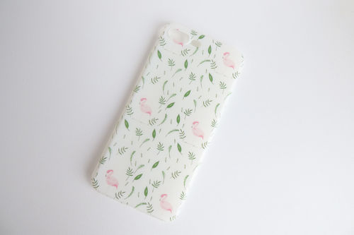 iPhone Flamingo Case 6 6S