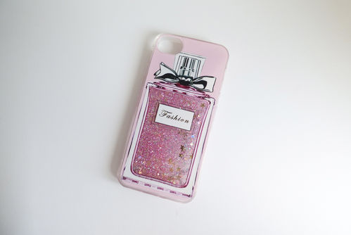 iPhone 7 Parfum case
